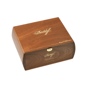 Davidoff Royal Salomones