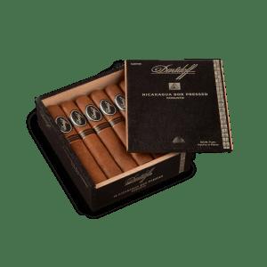 Davidoff Nicaragua Box-Pressed Robusto