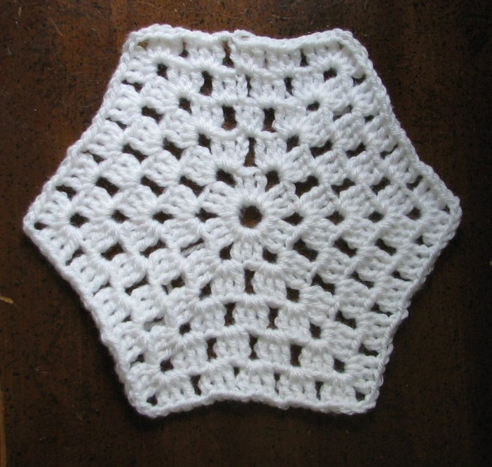 When your crochet project won't lay flat it can be frustrating! Here are some tips on how you can get it to cooperate and look good.