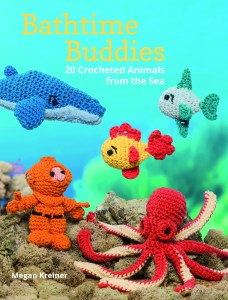 Crochet Under the Sea