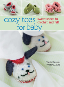 Cozy Toes for Baby