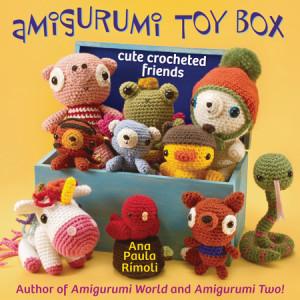 Amigurumi Toy Box review