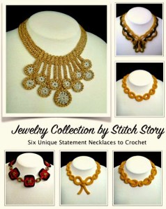 jewelry collection - shelby