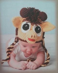 Hatimals - Giraffe