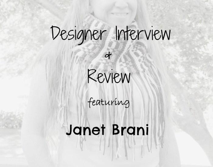 Janet Brani Interview
