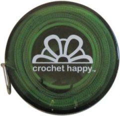 Crochet Happy - 5 Tools Every Crocheter Needs