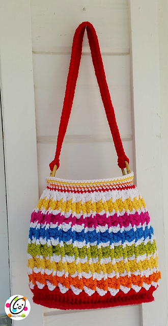 Snappy Bag by Snappy Tots