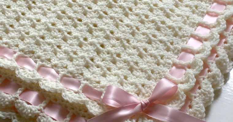 Top 10 Crochet Patterns of 2018 – #2