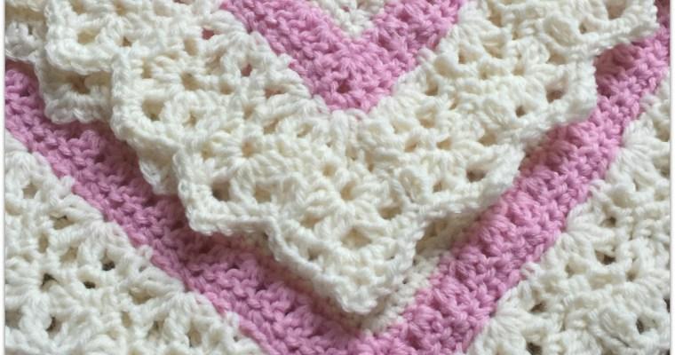 Top 10 Crochet Patterns of 2018 – #3