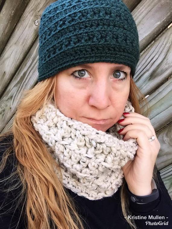 Hat Crochet Pattern - Sundial Hat Crochet Pattern PDF 266