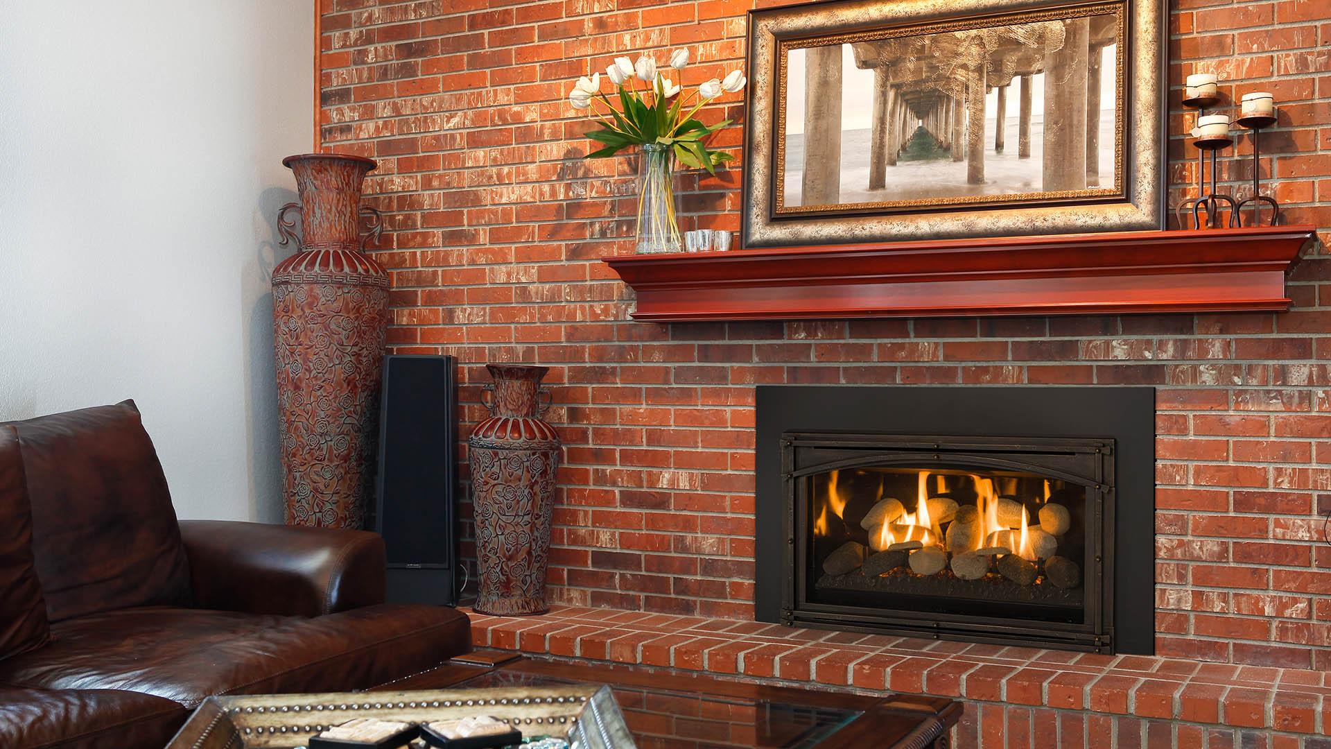 Fireplace Inserts Eugene Springfield