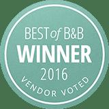 2016 Best Vendor