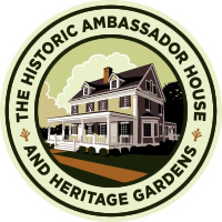 The Historic Ambassador House