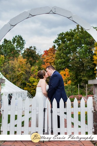 Amanda & Travis | Brittany Erwin Photography