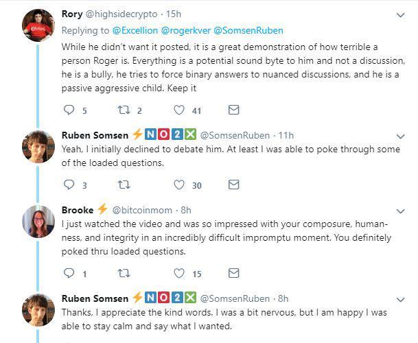 Samson Mow's tweet thread | Source: Twitter