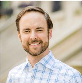 David Post, the managing director of IBM's blockchain accelerator