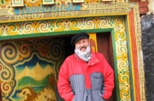 A Shangri-La (Zondiang, el Yunnan tibetà - Xina)