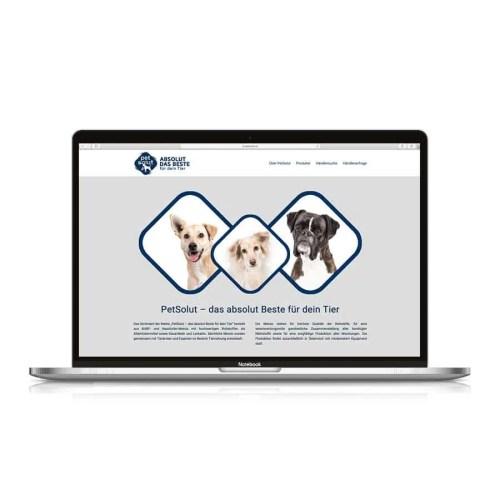 petsolut website