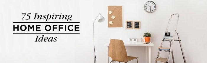 Shutterfly Home Office Ideas