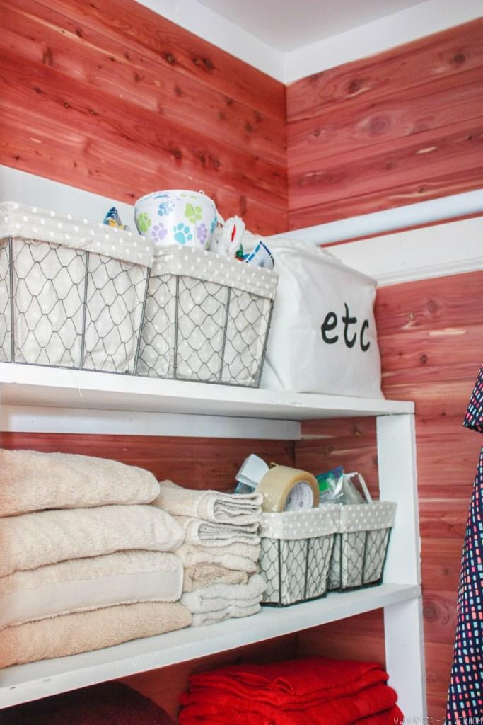 closet ideas how to do a diy cedar lined closet