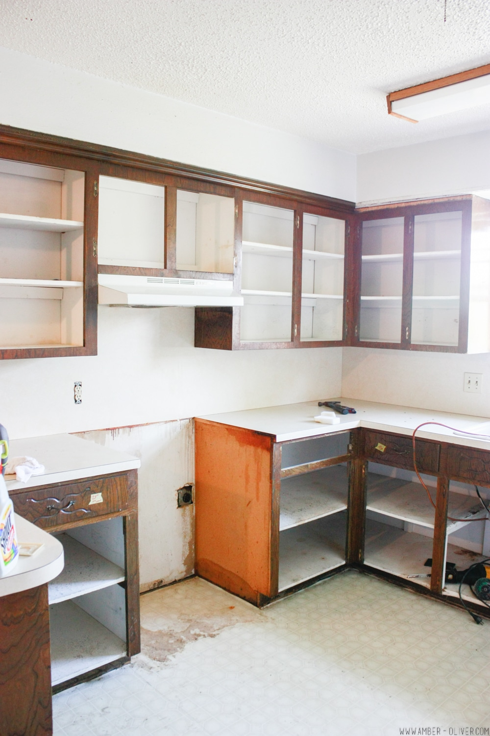 Kitchen Remodel: The Forest Avenue Kitchen Reveal!