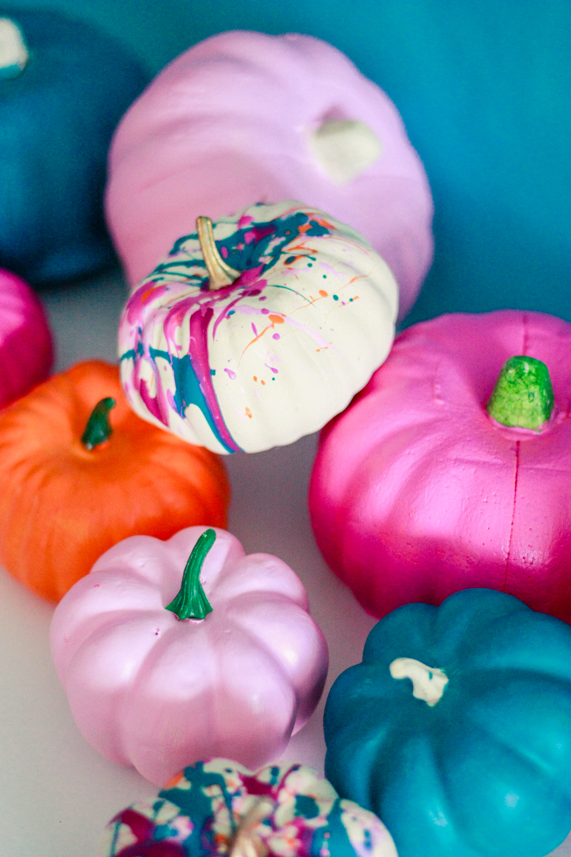 Colorful Halloween - Punny Halloween Printables! | Amber ...