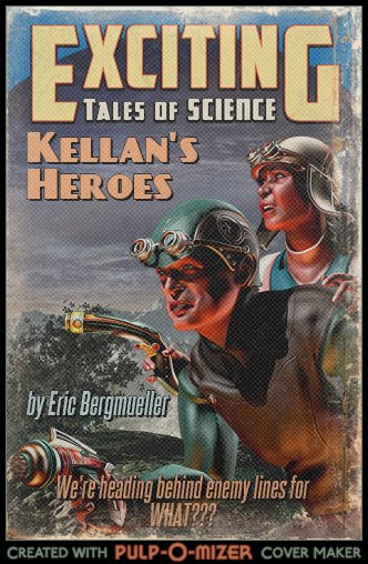 Kellan's Heroes