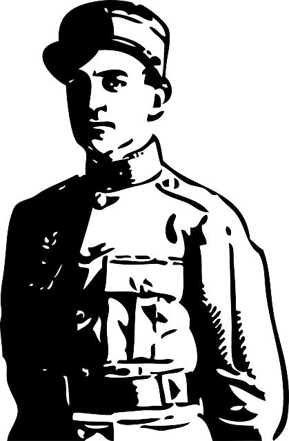 officer