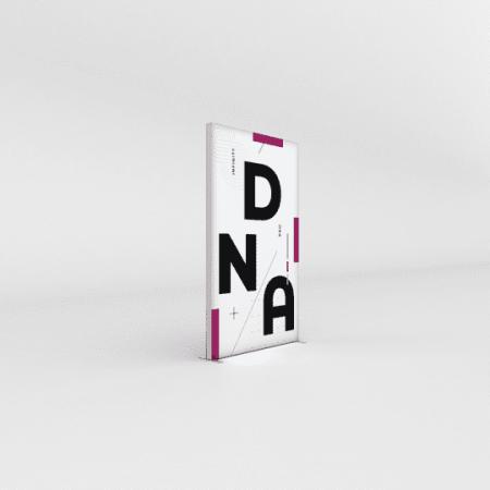 WaveLine Infinity DNA Pro Lightbox