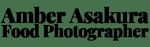 Amber Asakura | Vegan Food Photographer