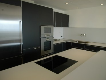 Bulthaup, kitchen, Contemporary