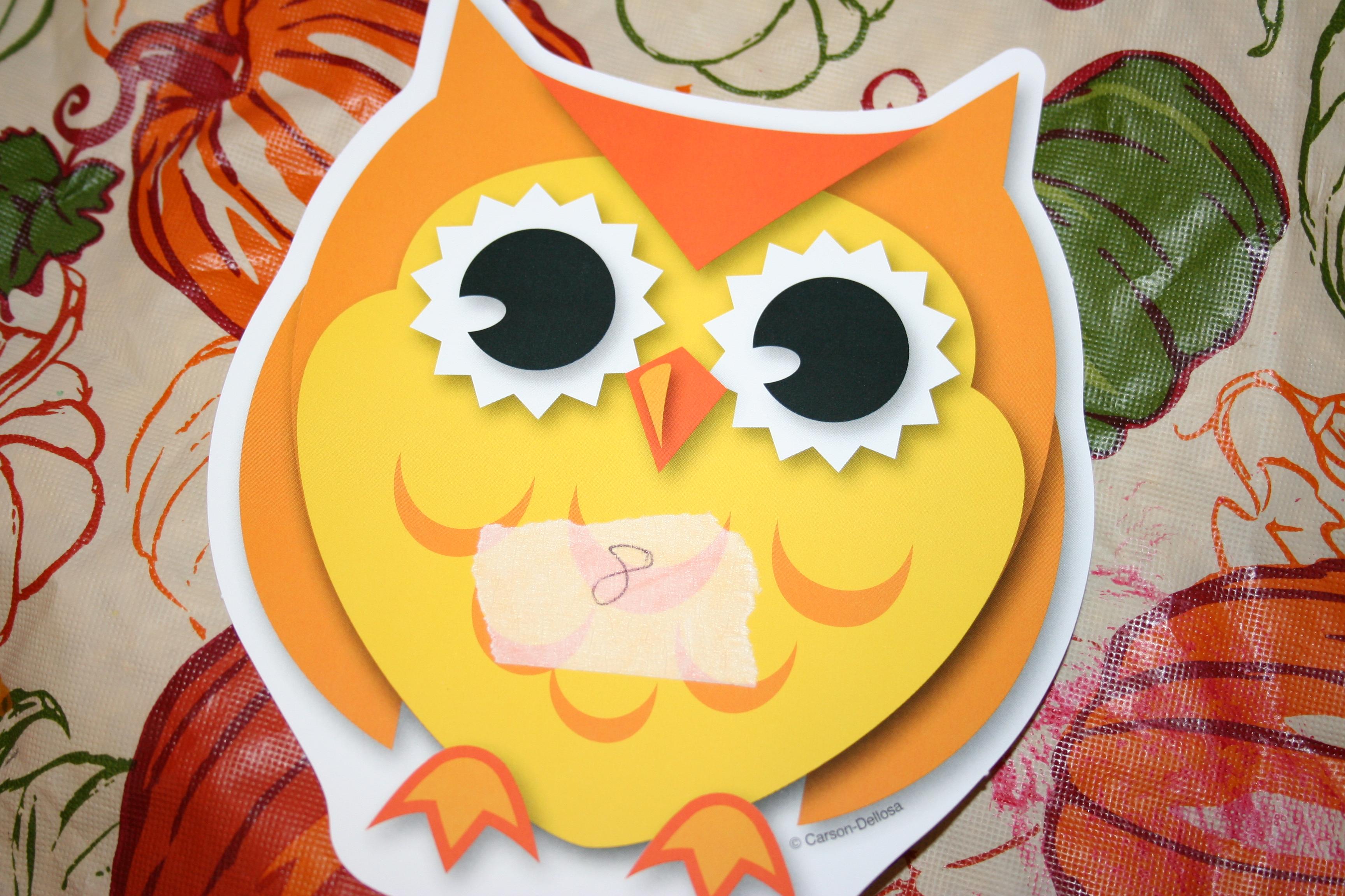 Crafty Monday Owls