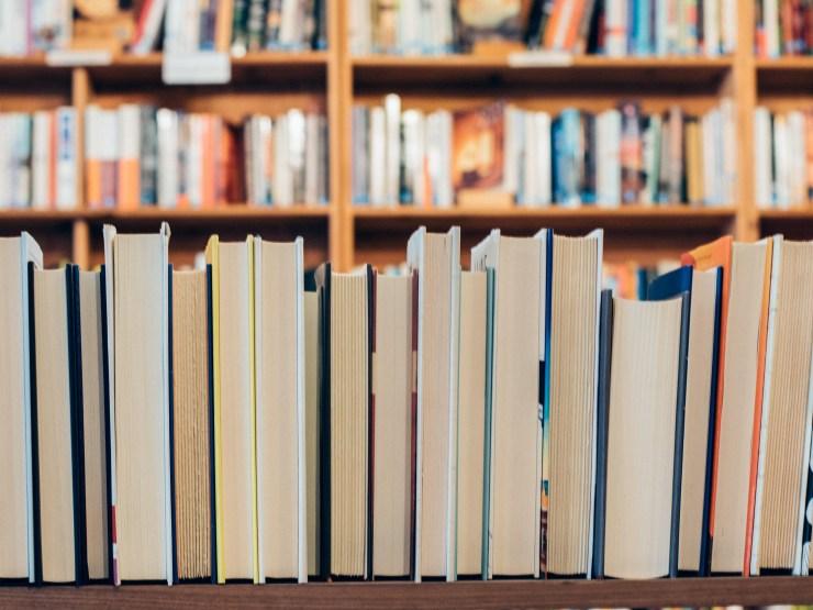Reading Roundup 2020