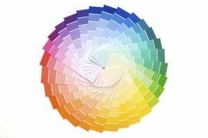 Paint Colour Mixing - Ambergate Decorators