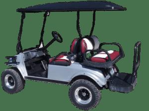 San Pedro, Ambergris Caye, Belize golf cart rentals