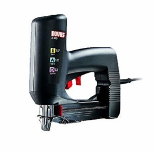 Novus electric staple gun J-165 EAD
