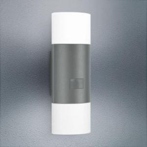 Steinel L910 LED āra gaismeklis ar kustības sensoru.2
