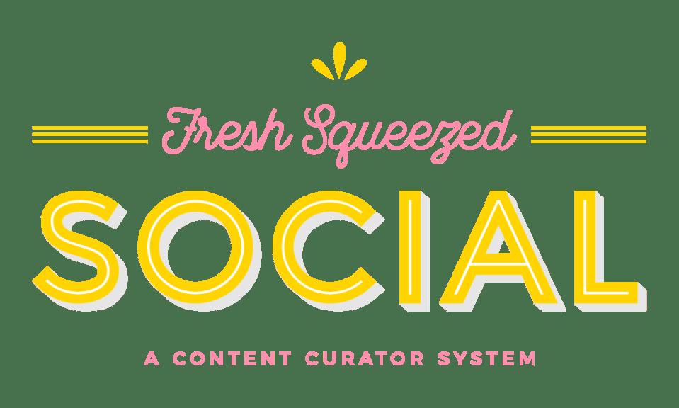 social media content curation tool