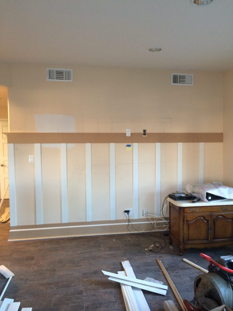 Lombardi House Progress Report Amber Interiors