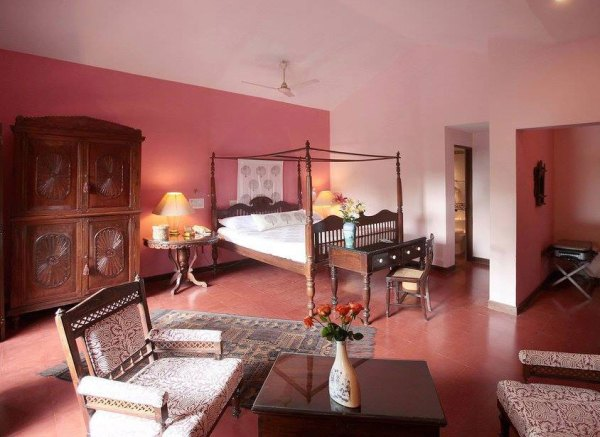 Amberlair Crowdsourced Crowdfunded Boutique Hotel - 6 cool hangouts where you can sneak a peek at celebrities in Goa