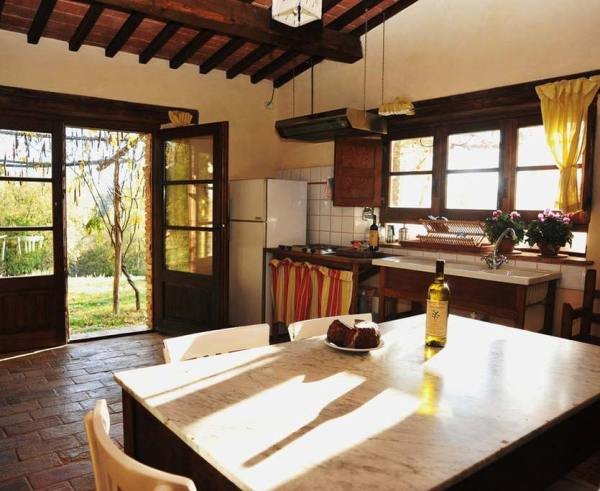 Amberlair Crowdsourced Crowdfunded Boutique Hotel - Cimbolello Italy Umbria airbnb