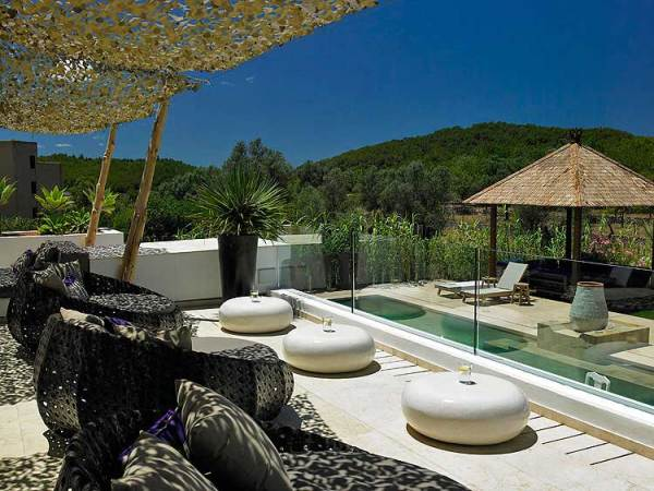 Amberlair Crowdsourced Crowdfunded Boutique Hotel Giri Ibiza Spain