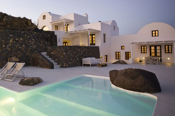 Amberlair Crowdsourced Crowdfunded Boutique Hotel - 6 terrific summer retreats in Europe you will never forget