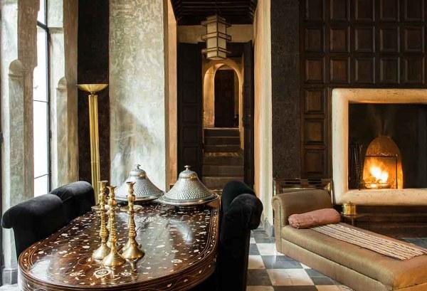 Dar Darma - Boutique Hotels in Marrakech.