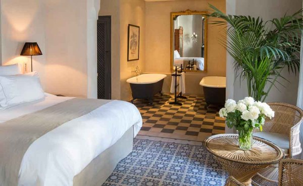 Riad Tarabel - Boutique Hotels in Marrakech.