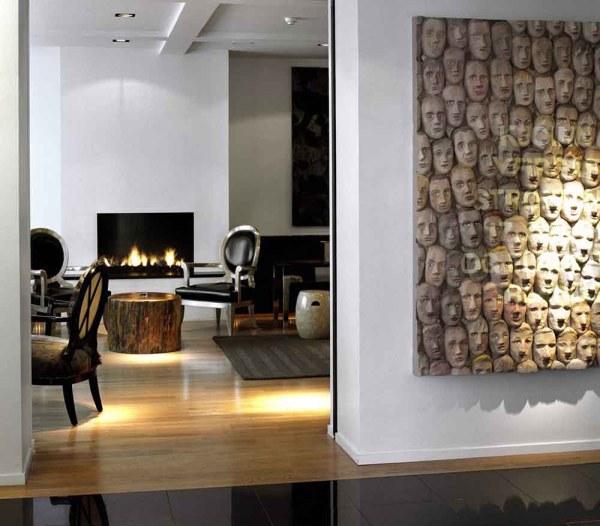 Amberlair Crowdsourced Crowdfunded Boutique Hotel - 101 Hotel Reykjavik Iceland - design boutique hotels