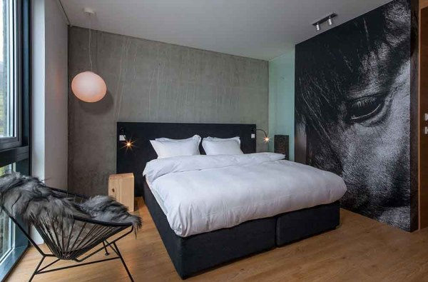 Amberlair Crowdsourced Crowdfunded Boutique Hotel - ION Iceland - design boutique hotels