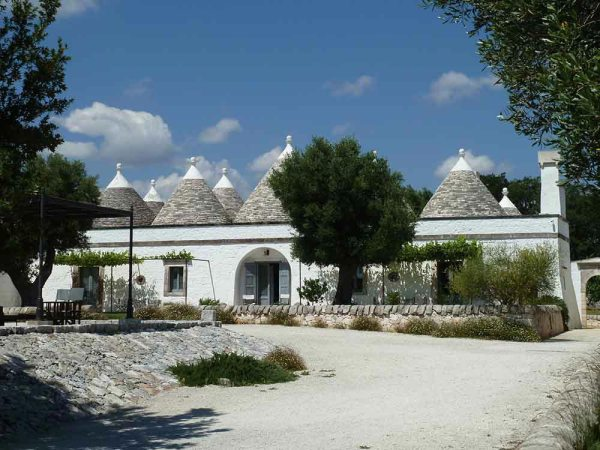 Amberlair Crowdsourced Crowdfunded Boutique Hotel -Masseria Fumarola Italy Puglia