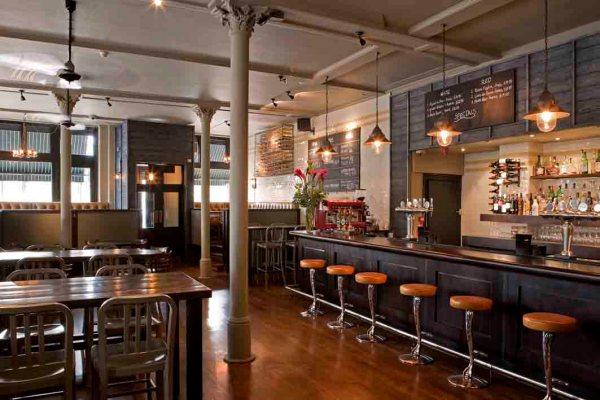 Tommyfield - boho pubs