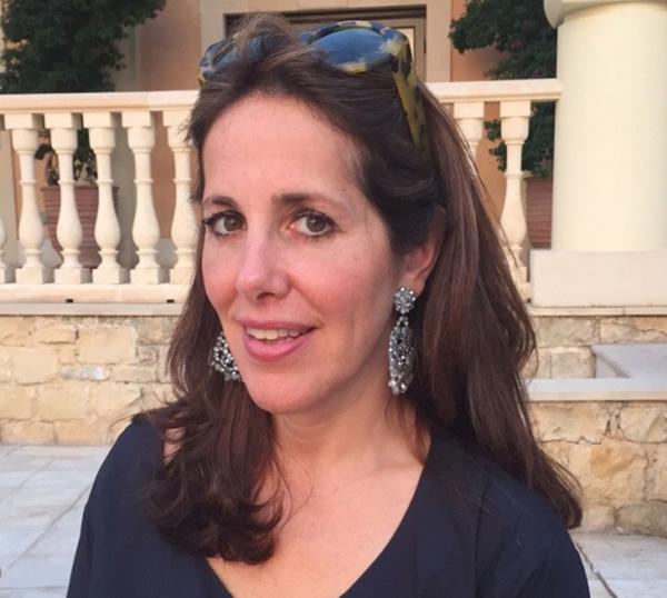Amberlair Crowdsourced Crowdfunded Boutique Hotel #BoHoLover: Meet Susan of Best Bits Worldwide @BestBitsWorld